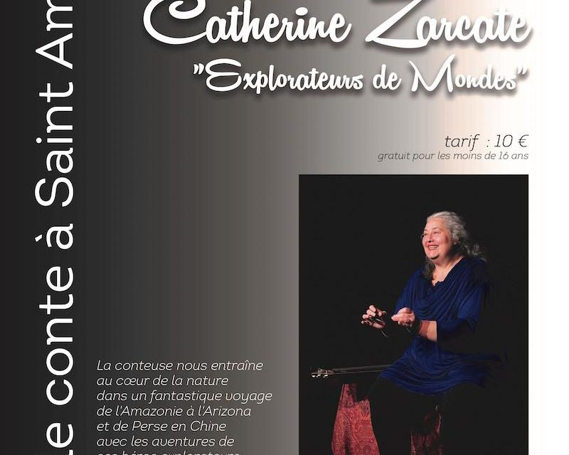 CATHERINE ZARCATE